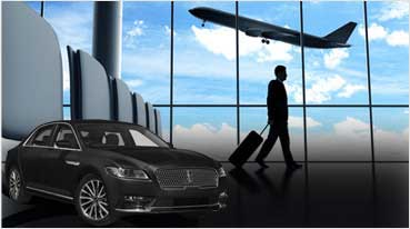 Airport Transfer Service Vacaville