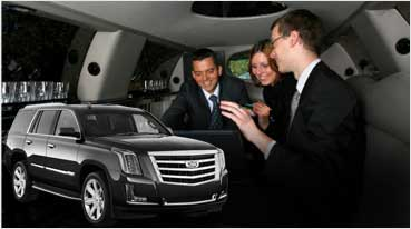 Corporate Sedan SUV Service Vacaville