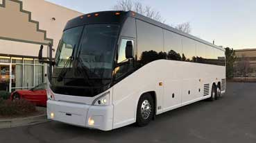 Vacaville Bus Tours