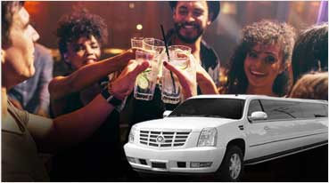 Vacaville Night Outs Limo Rentals
