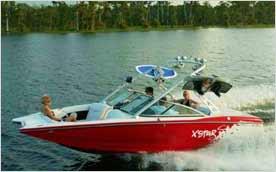 Lake Berryessa Boat Rental Service in Petaluma