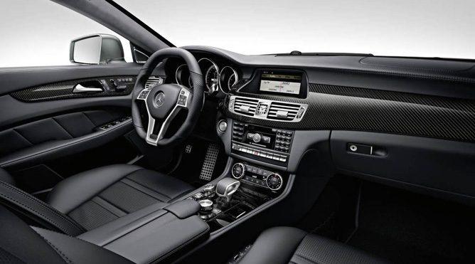 Vacaville Mercedes CLS63