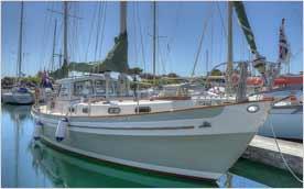 Yacht Rental Petaluma