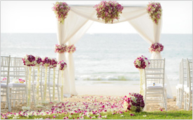 Vacaville Wedding Planning