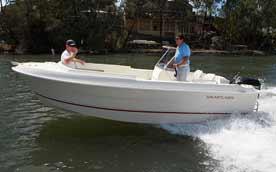 6-8 Person Boat Rental Petaluma