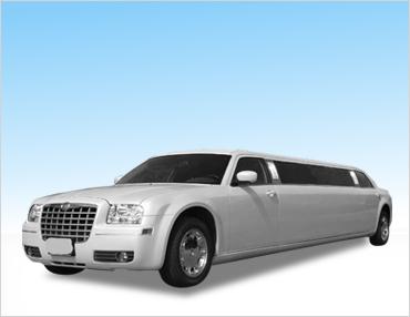 Vacaville Chrysler 300 Stetch Limousine