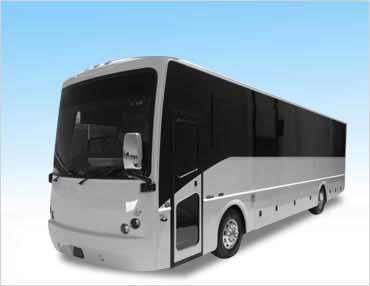 vacaville 40 passenger party bus