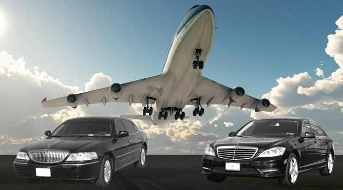 Vacaville Airport Limousine Service