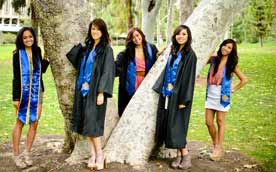 Graduation Photography Service Petaluma