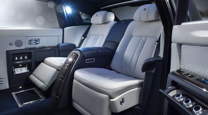 Vacaville Rolls Royce