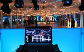 Corporate DJ Service Petaluma