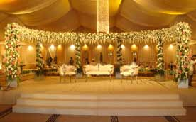 Wedding Stage Rental Service Petaluma