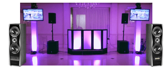 Vacaville DJ Services