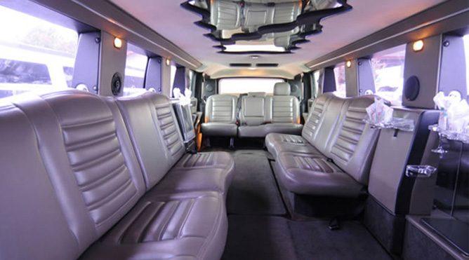 hummer limousine vacaville